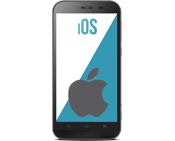 Desarrollo de apps iOS. Empresa diseño apps iOS.