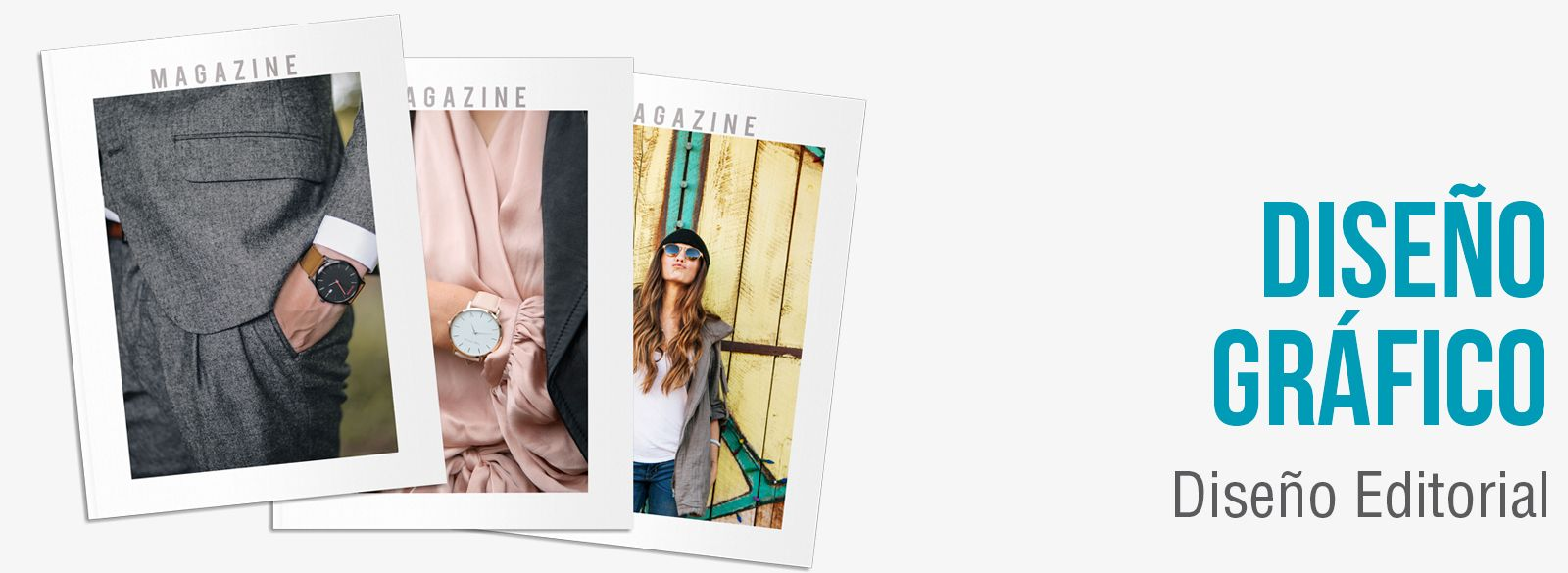 Diseño gráfico editorial. Empresa de diseño editorial