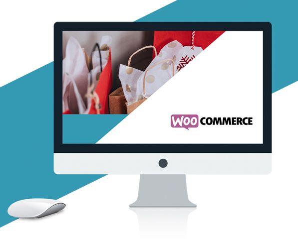 Diseño tienda online Woocommerce. Empresa diseño Woocommerce.