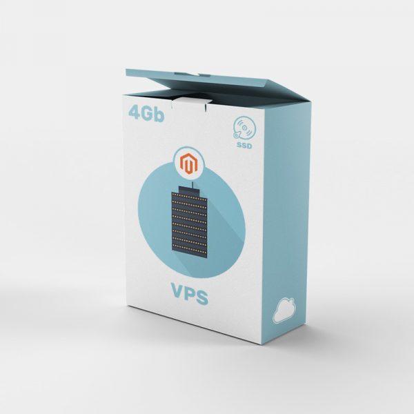 Servidor VPS Magento Optimizado Basic: servidor vps para magento.