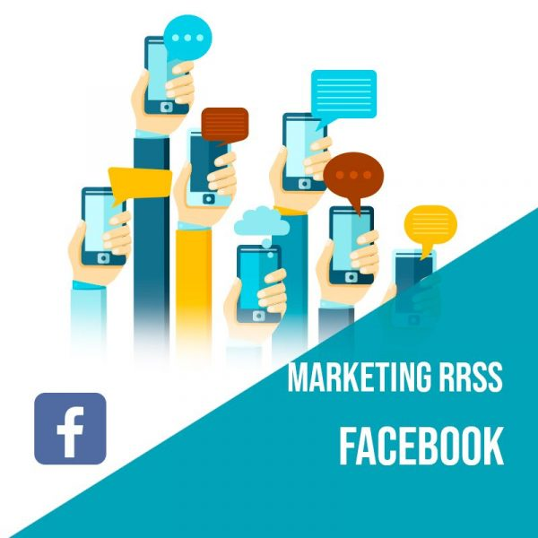 Plan Marketing Redes Sociales: Plan de gestión Facebook para empresas mensual. Gestión redes sociales por community manager.