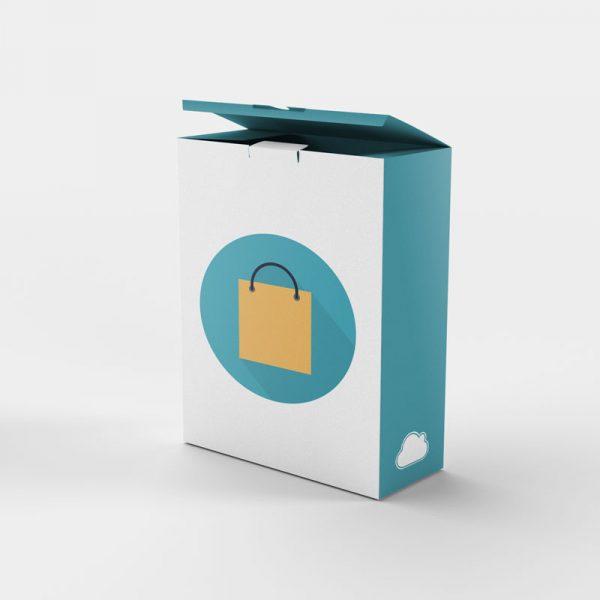 El mejor diseño de packaging de bolsas comerciales.
