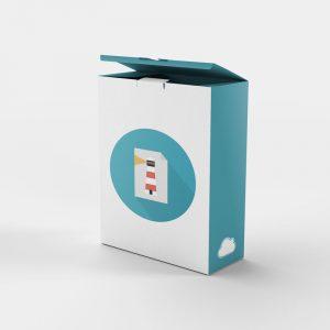 Creativo diseño de flyers y folletos en Alicante