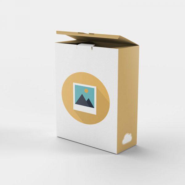 Pack de Diseño de imágenes para redes sociales Professional.
