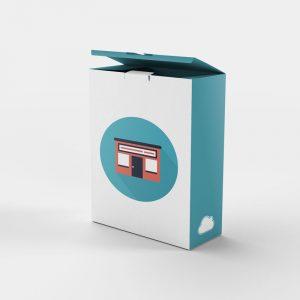 Diseño del rótulo de la fachada de tu negocio