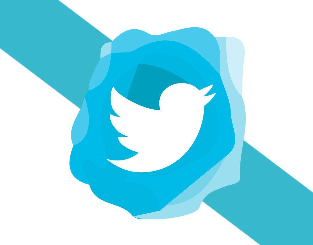 Planes gestión redes sociales Twitter para empresas. Agencia social media marketing.