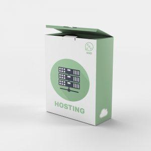 Hosting SSD Advanced: Hosting compartido. Empresa hosting web.