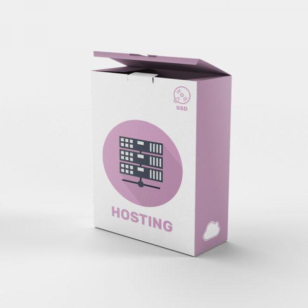 Hosting SSD Diamond: Hosting compartido. Empresa hosting web.