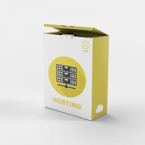 Hosting SSD Gold: Hosting compartido. Empresa hosting web.