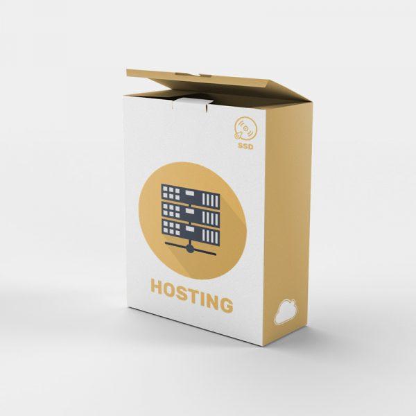 Hosting SSD Professional: Hosting compartido. Empresa hosting web.