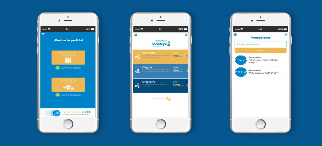 wasy: Desarrollo aplicaciones móviles&&en_ciudad&& y Marketing Digital&&en_ciudad&&
