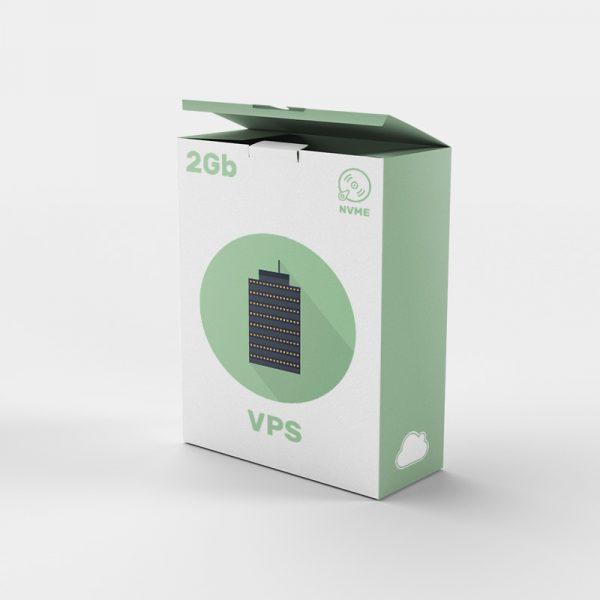 Servidor VPS SSD NVME 2gb: Empresa servicios alojamiento web. Servidores VPS.