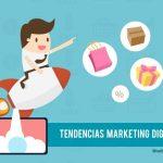 Triunfa con las tendencias Marketing Digital 2018