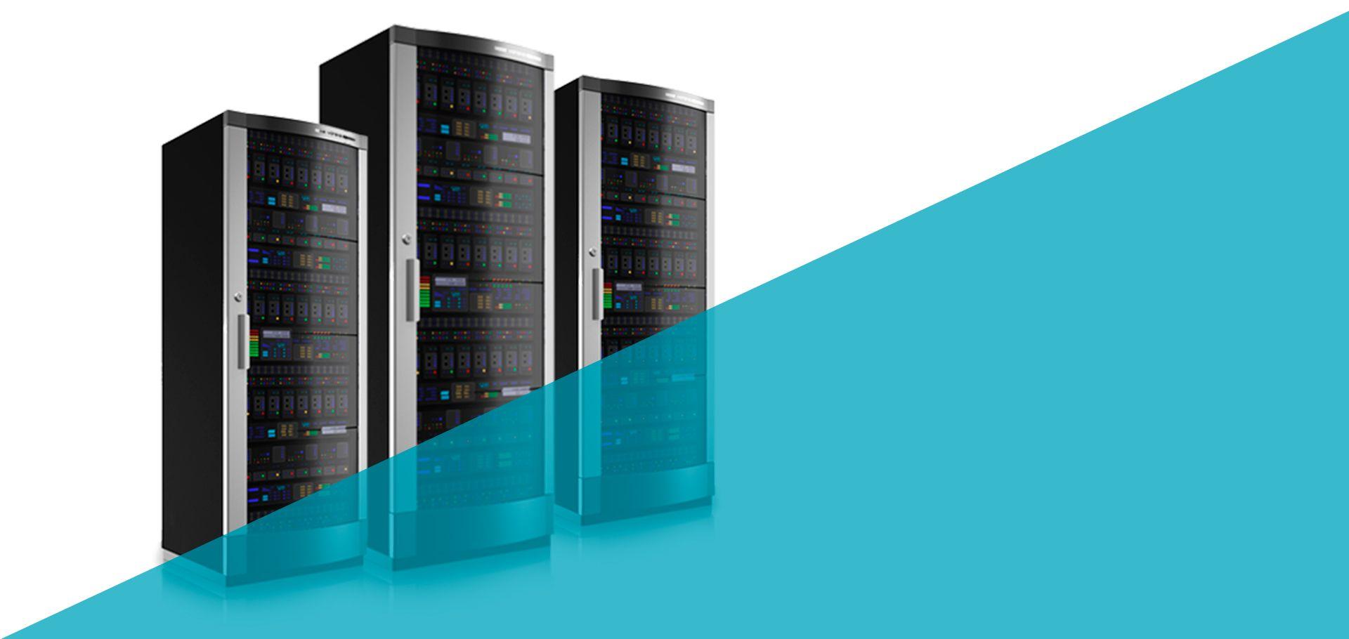 Hosting SSD NVMe