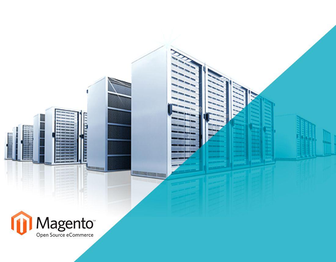 Hosting SSD NVMe Magento Hosting NVMe Magento