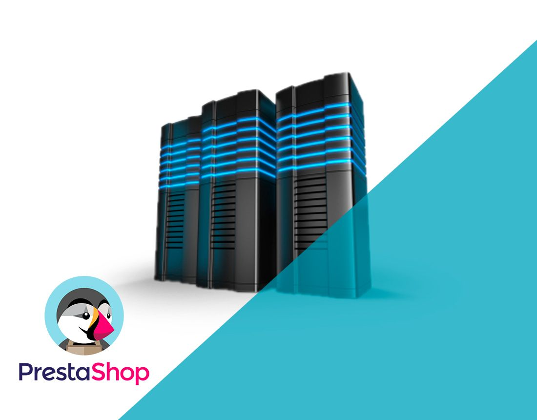 Hosting SSD NVMe Prestashop optimizado Hosting NVMe Prestasho
