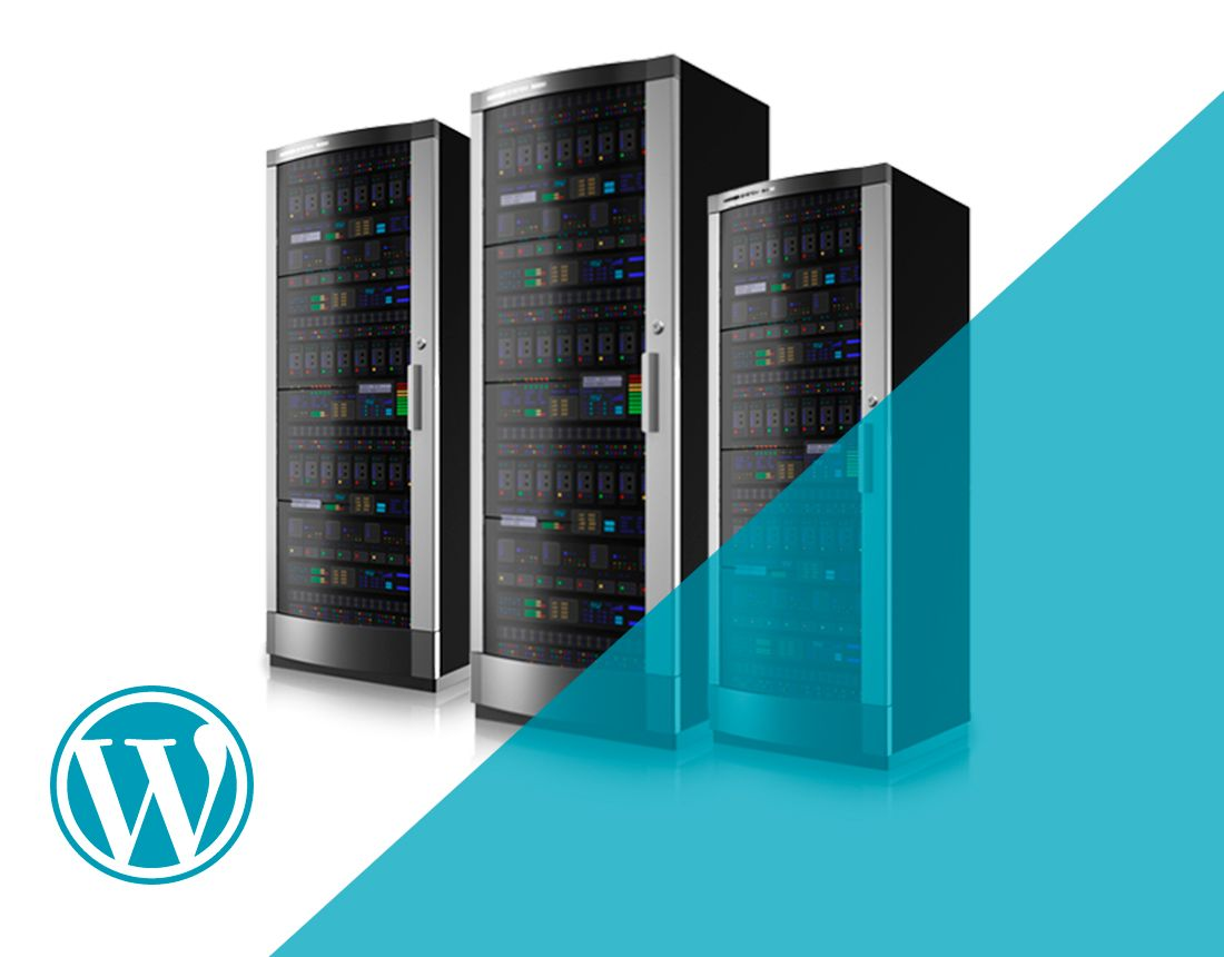 Hosting SSD NVMe WordPress optimizado Hosting NV