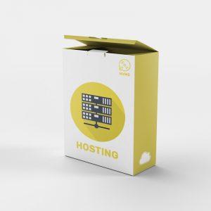 Hosting SSD NVMe: Empresa servicios alojamiento web Hosting SSD NVMe Gold.