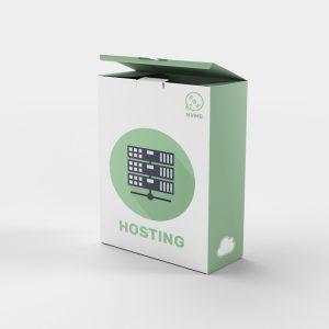 Hosting SSD NVMe: Empresa servicios alojamiento web. Hosting SSD NVMe Advanced