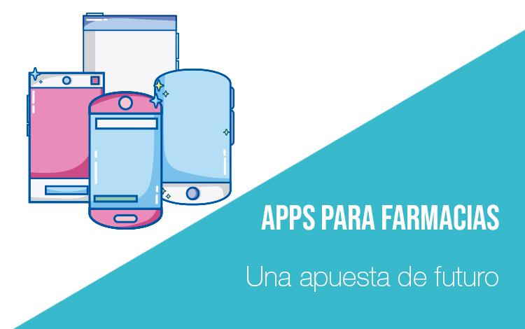 Marketing farmacéutico: Apps para farmacias Marketing farmaceutico Apps para farmacias