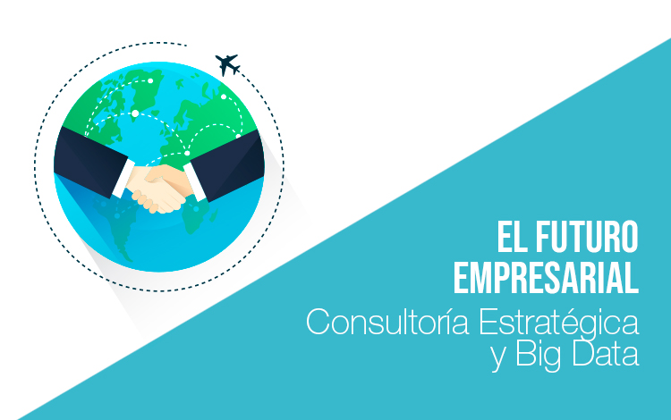 Consultoría estratégica&&ciudad y consultoría de marketing y Big Data.
