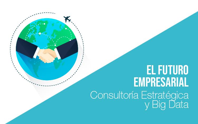 Consultoría estratégica&&ciudad y consultoría de marketing y Big Data.
