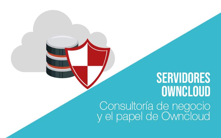 Consultoría estratégica y el papel de Owncloud. Consultoría estratégica y servidores owncloud