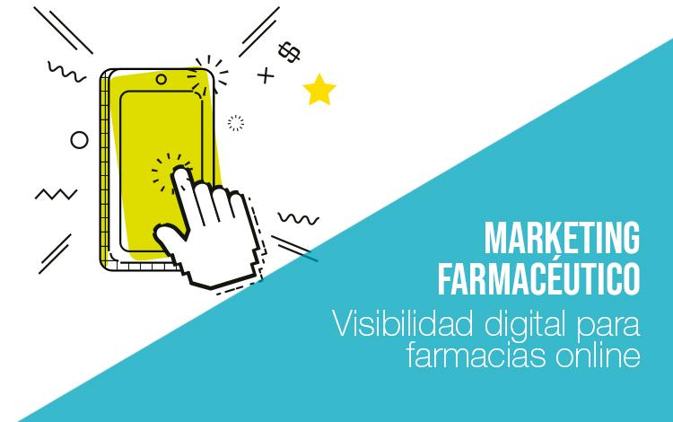 Marketing farmacéutico: Visibilidad farmacias online Valencia Marketing farmaceutico Valencia