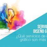 ¿Qué servicios de diseño gráfico para empresas son más útiles?
