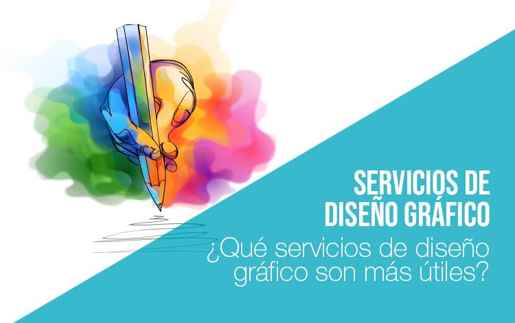 Empresa diseño gráfico: Servicios de diseño grafico Servicios de diseño gráfico para empresas