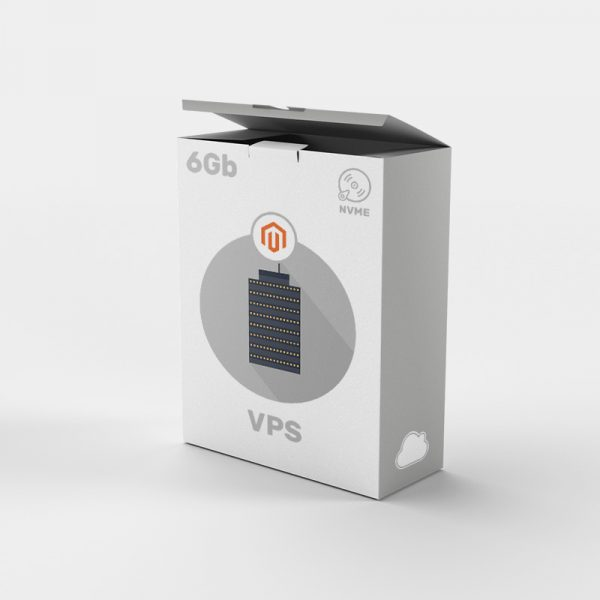 Servidor VPS SSD NVMe: Empresa servicios alojamiento web Hosting SSD NVMe Magento Silver Empresa Alojamiento Magento. Servidor NVMe Magento Silver