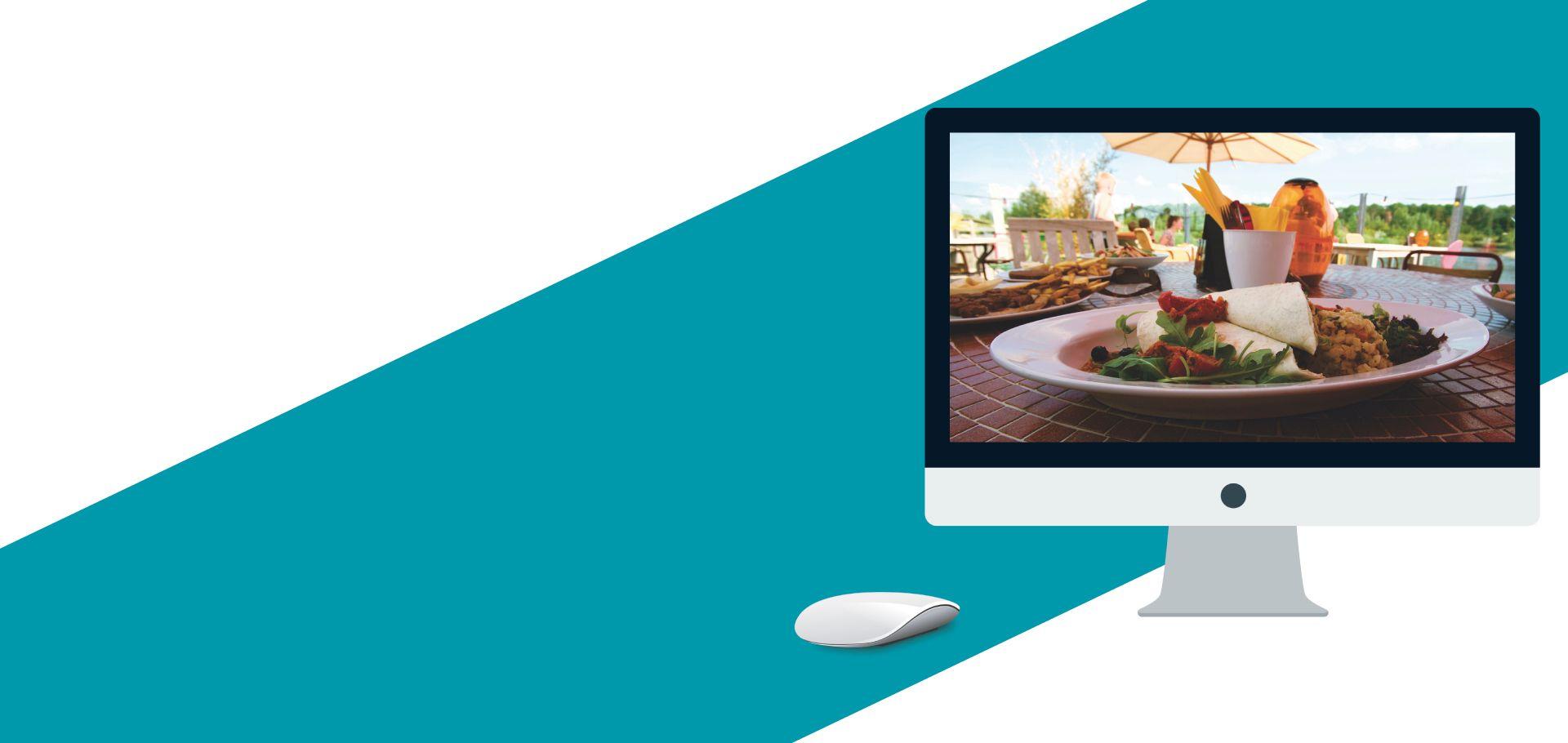 Web Restaurantes