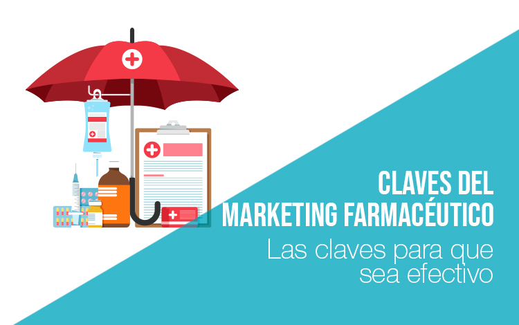 Marketing farmaceutico&& Marketing para farmacias