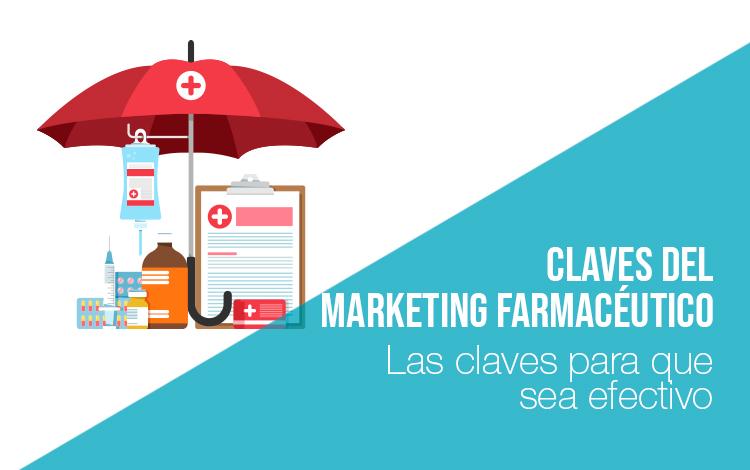 Marketing farmaceutico&& Marketing para farmacias