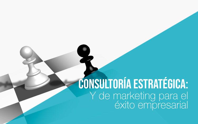 Consultoría estratégica&&ciudad