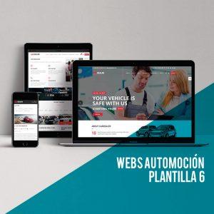 Diseño páginas web para concesionarios: Crear la página web para automoción perfecta.