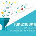 Funnels de Conversión: Piezas clave para aumentar las ventas online