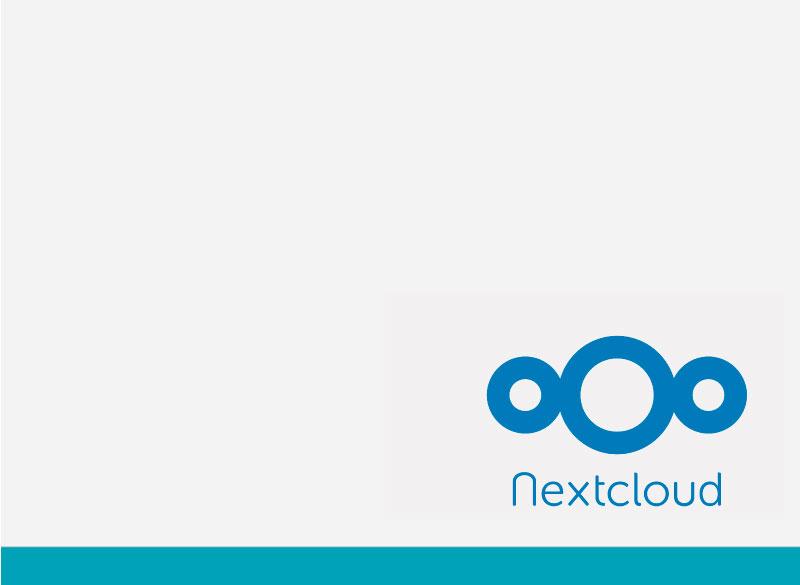 Bonos de horas Nextcloud