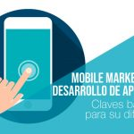Mobile marketing para el desarrollo de aplicaciones iOS
