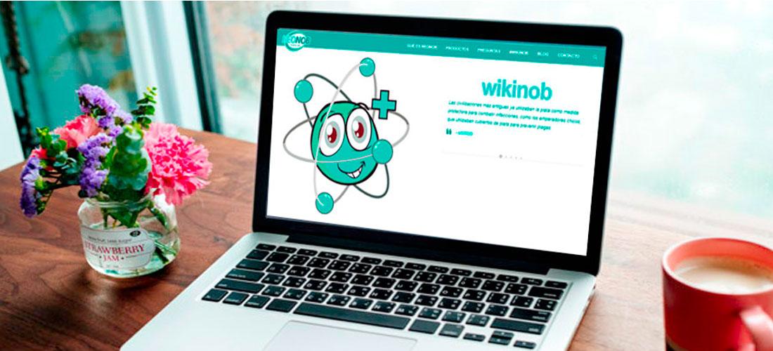 Neonob-diseno-web-portfolio