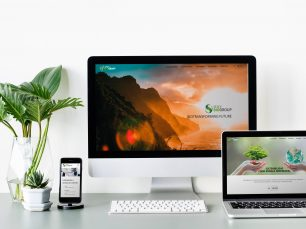 Diseño web corporativo Wordpress